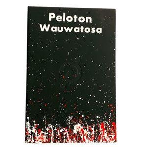 PELOTON JOURNAL NWT